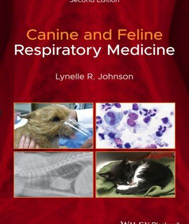 Canine And Feline Respiratory Medicine, 2nd Edition
