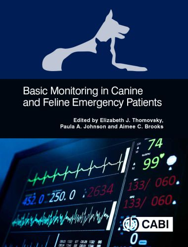 Basic Monitoring In Canine And Feline Emergency Patients