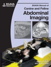 Manual Of Canine And Feline Abdominal Imaging 1st Edition