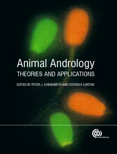 Animal Andrology Theories And Applications