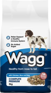 Wagg Food - Popular Pet Food Brands in Pakistan
