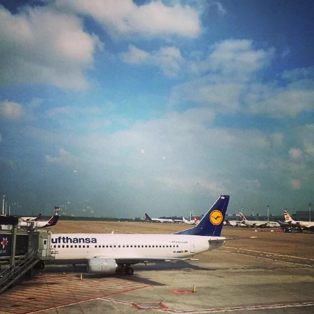 rechten bij vertragingen vliegtuig