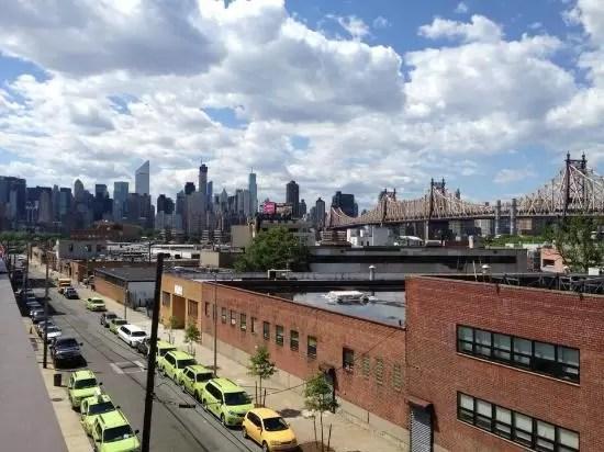 beste hostel in new york panorama