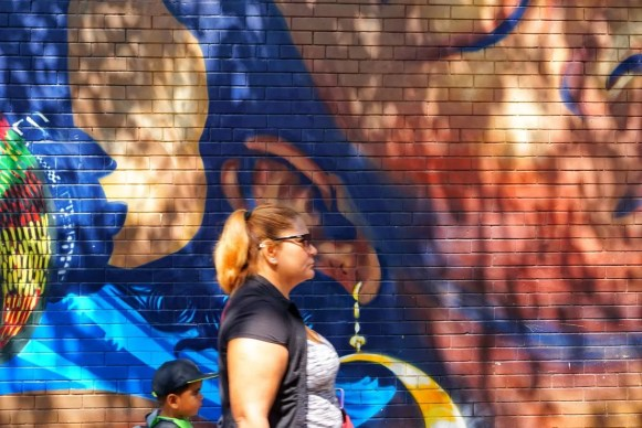 Street Art - Vetexbart