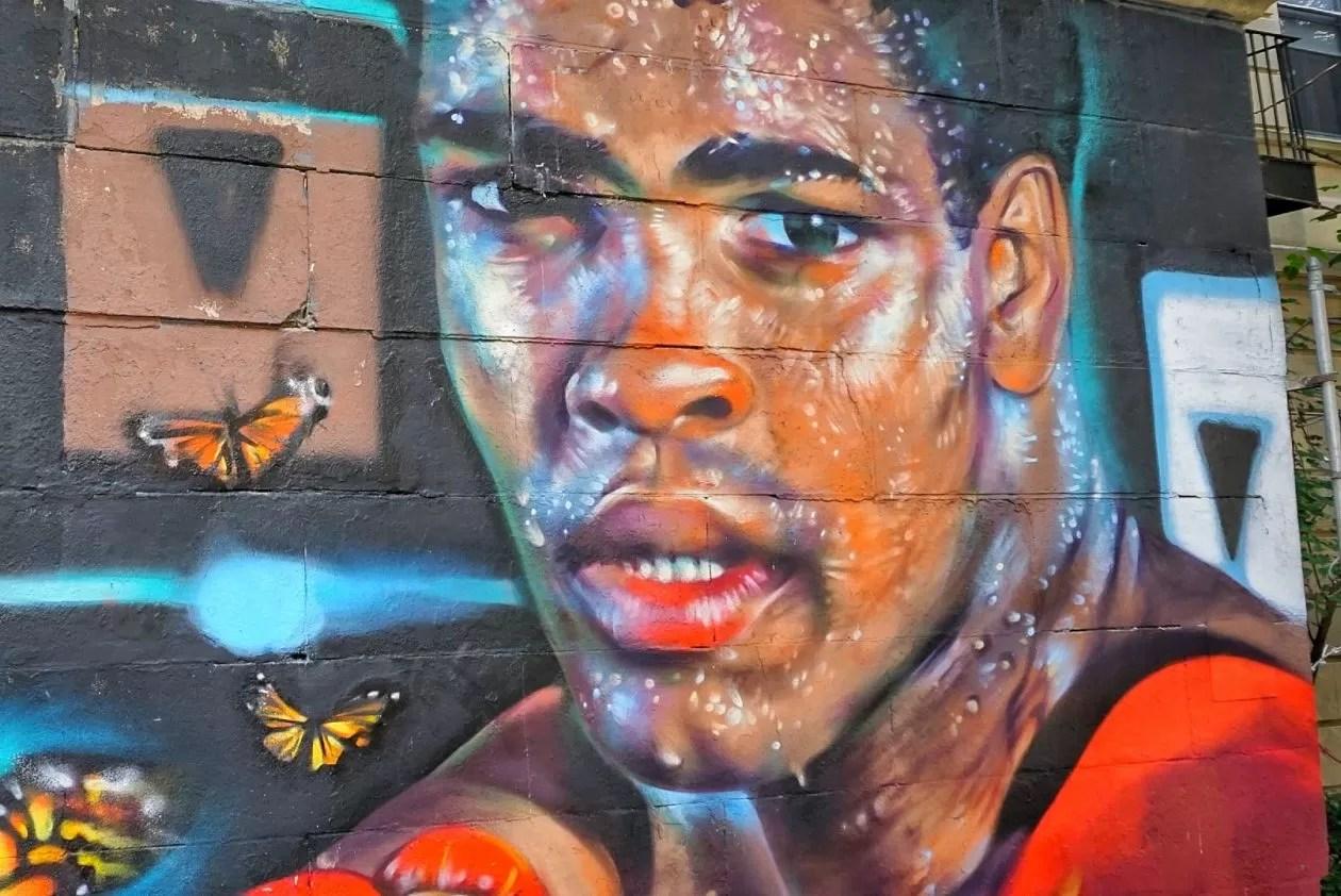 The Bronx: van no-go zone tot nieuwste hotspot