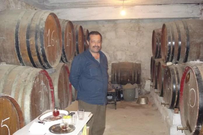 wijndomein bezoeken kreta