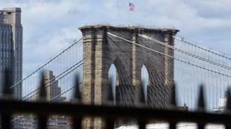 Brooklyn Brigde New York