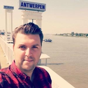 Antwerpen - Vetexbart