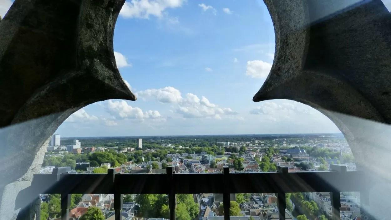 Op bezoek in Utrecht, dynamische stad met rijk verleden