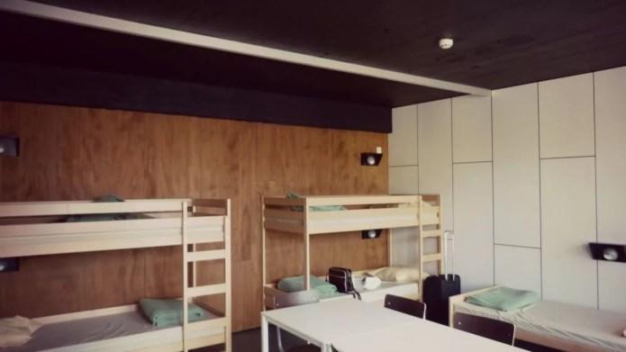 Hostel De Draecke in Gent