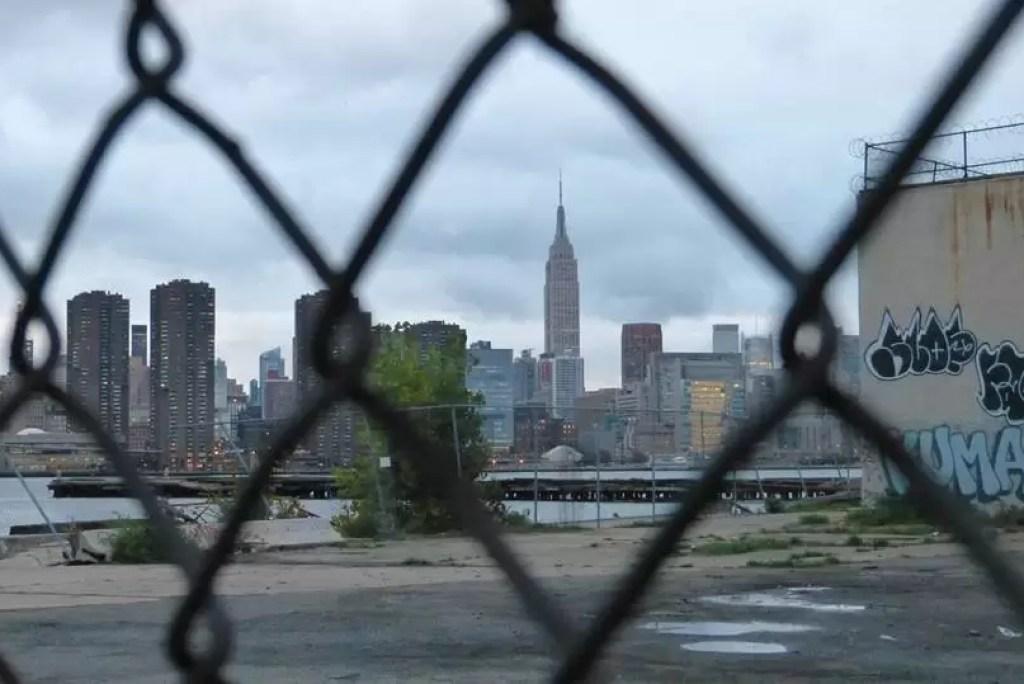 Mijn New York City gids (met weinig dollars op zak)