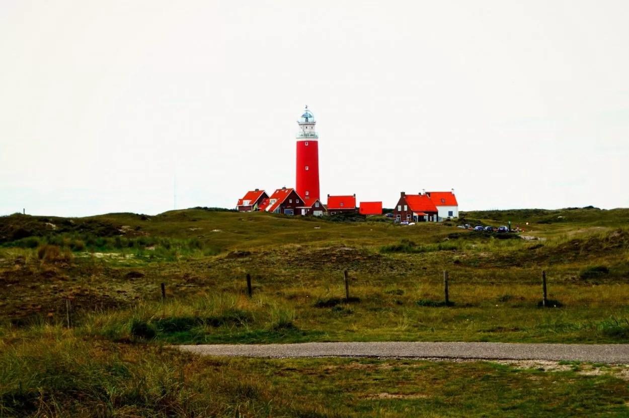 Enkele dagen Texel in 25 foto's