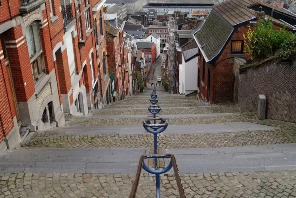 20 foto's van een meer dan geslaagd weekend in Luik