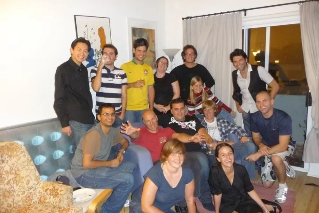 Couchsurfing: waarom op iemands zetel crashen de max is!