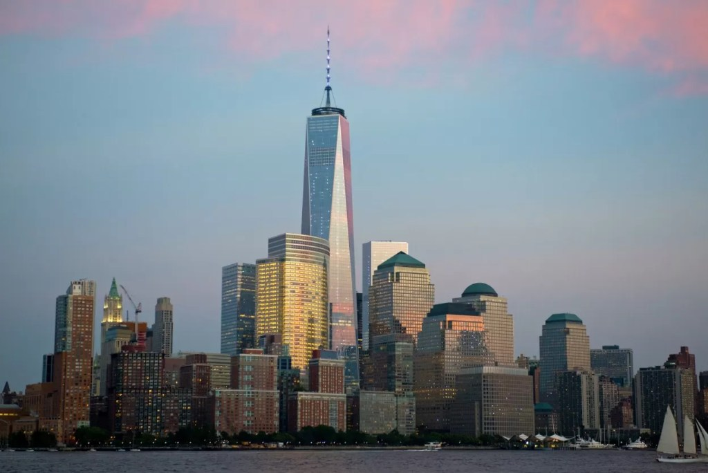E-book: 3 dagen in New York City: Meet The Icons (€2,89)