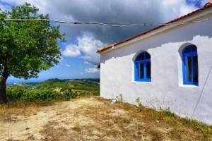 Chalkidiki huis