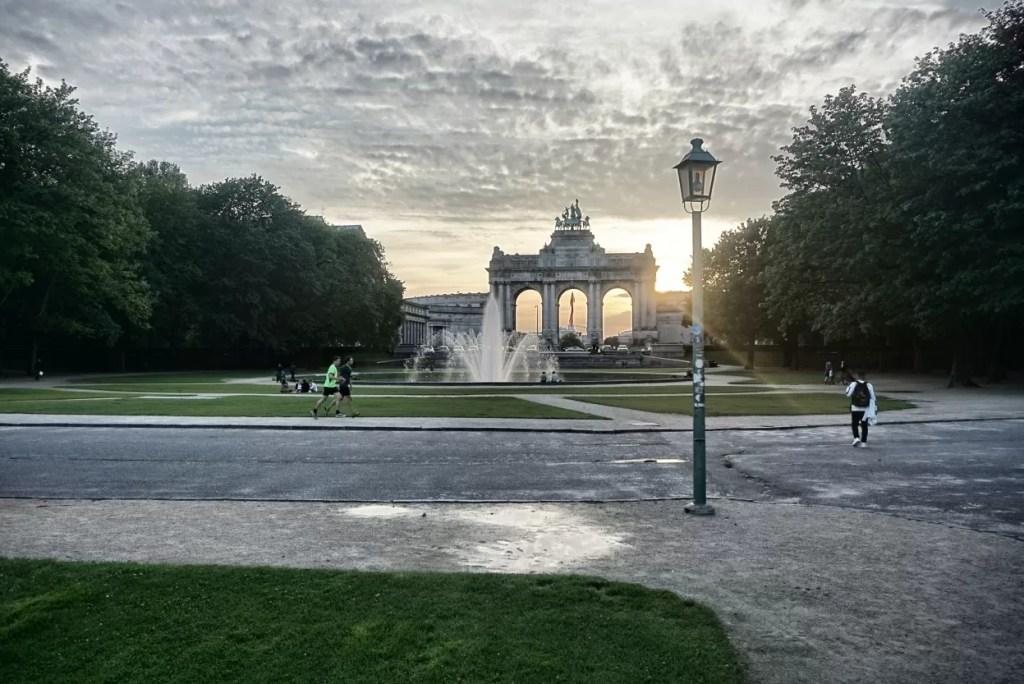 Een verrassend weekendje weg in Brussel