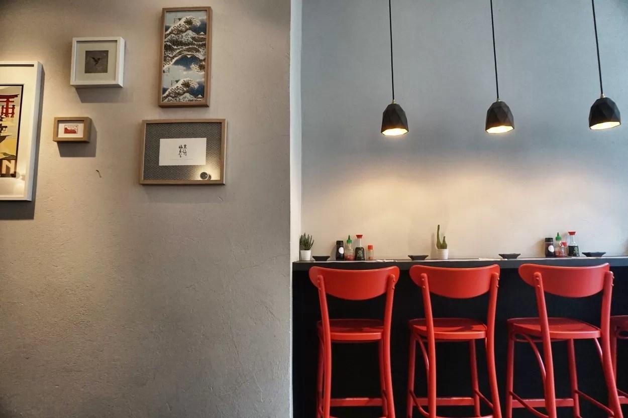 Hotspot: Restaurant Takumi in Brussel