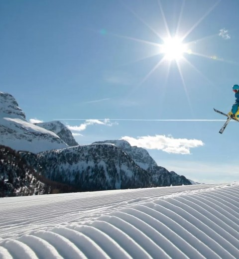 Wat kost een weekje wintersport?