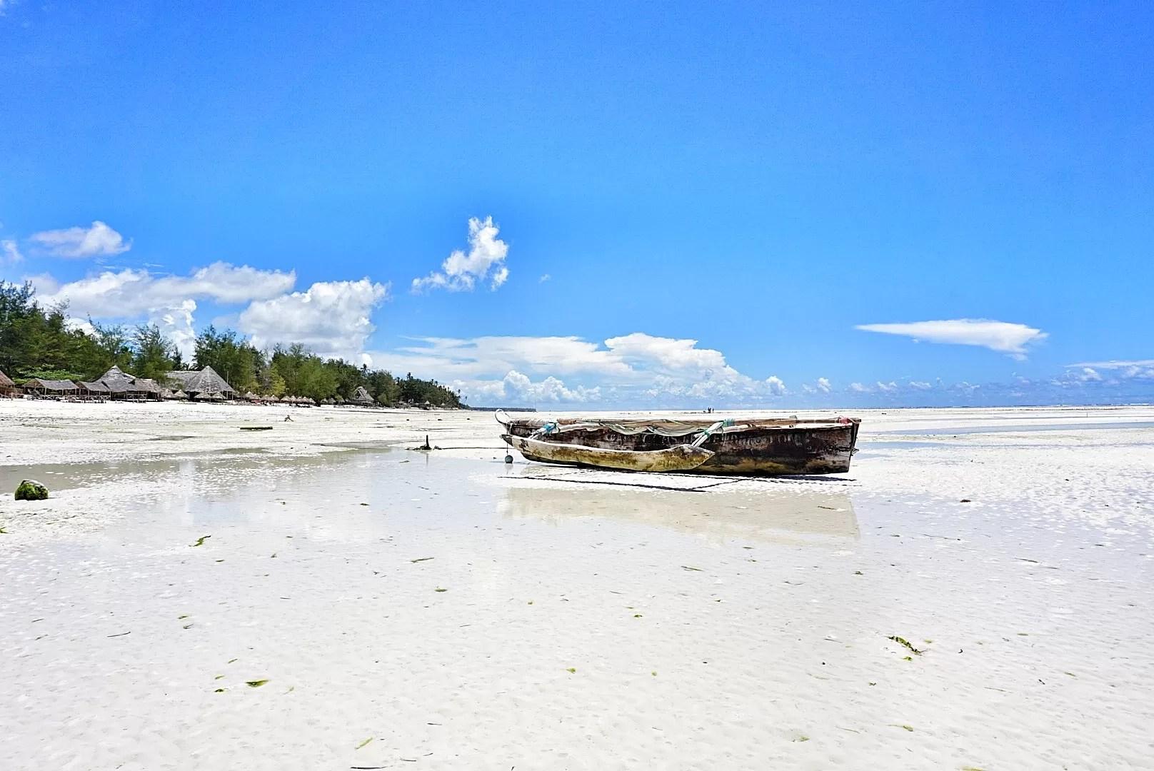 Vakantie op Zanzibar: cocktails & chill in het paradijs