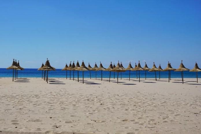 Tunesië1