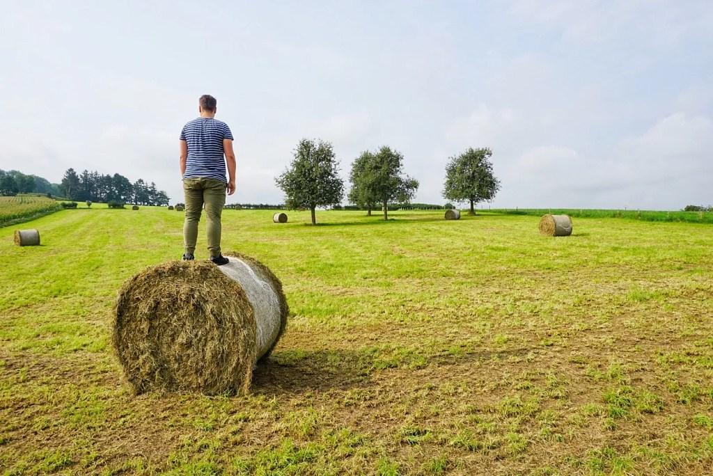 Weekendje Voeren: gezellige date met de Limburgse natuur