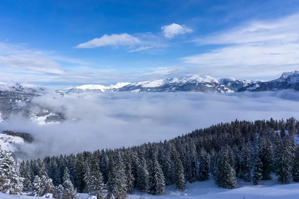 Skiën in Zillertal: zowel voor beginner als pisteheld