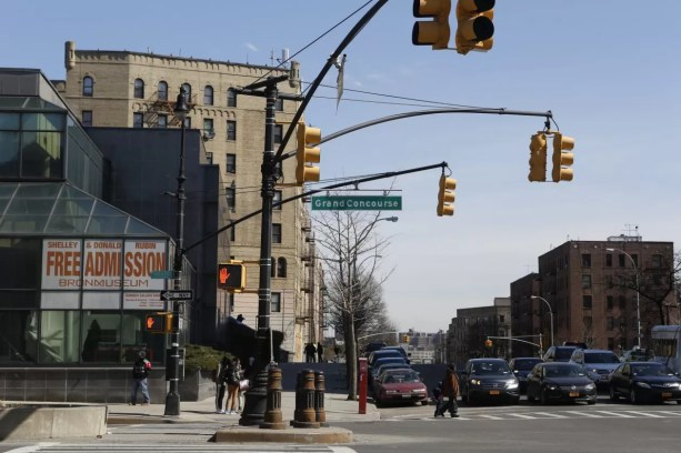 The Grand Concourse - NYCGO