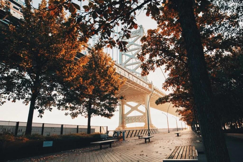 Ontdek Philadelphia, New Yorks charmante buur