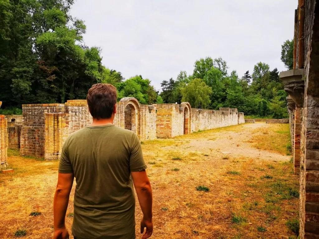abdijmuseum koksijde