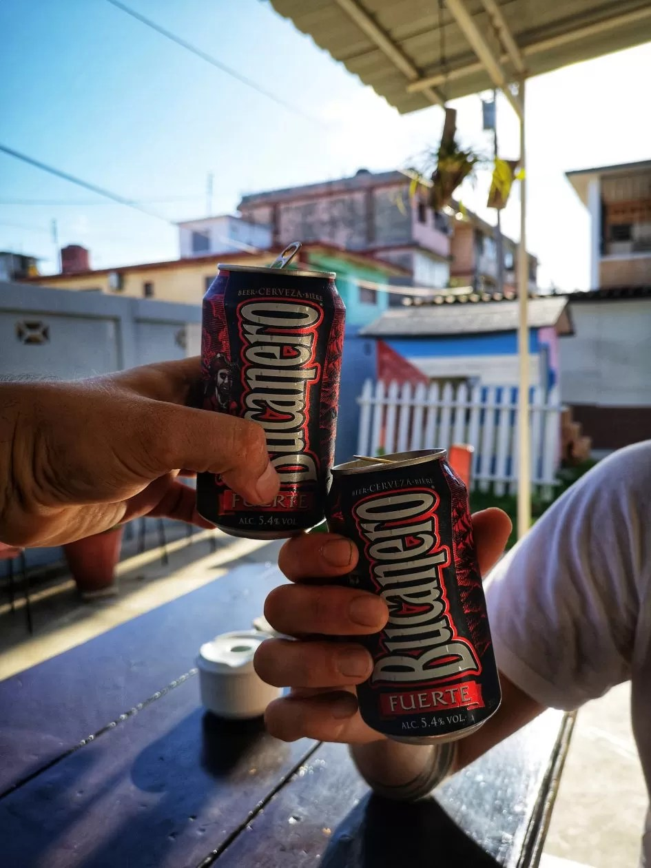 Bier Cuba