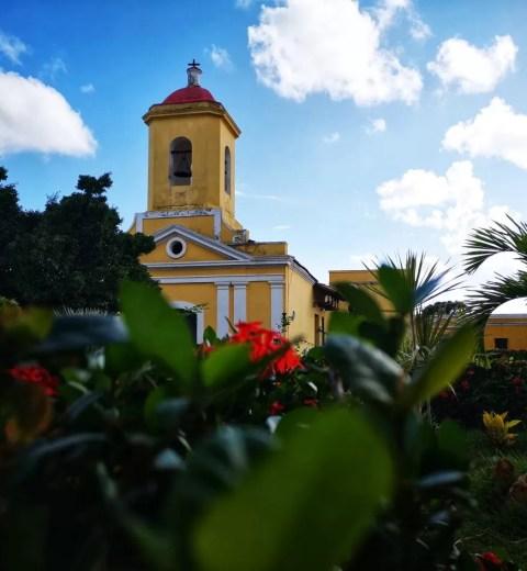 In de voetsporen van Che Guevara naar Santa Clara