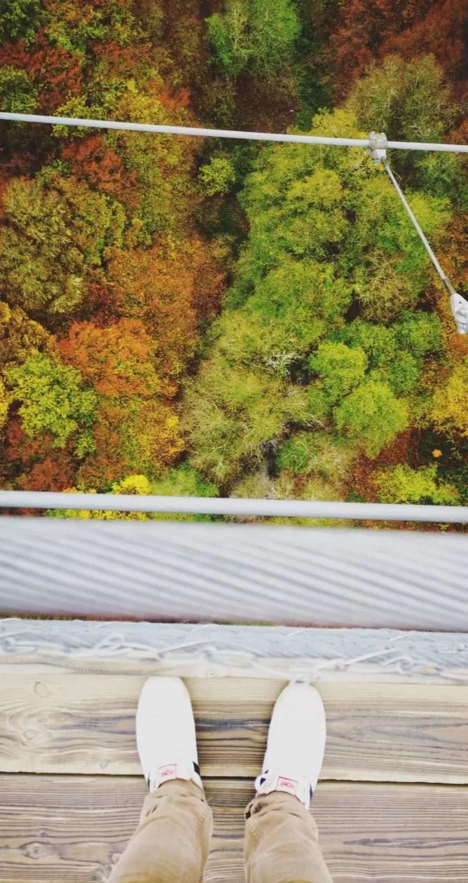 geierlay langste hangbrug duitsland