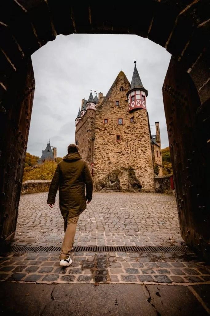 Rijnland-Palts wandelen