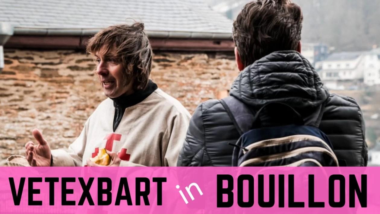 Close-Up: een weekend in en rond Bouillon (video)