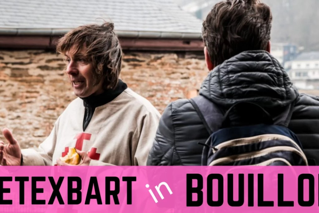 Close-Up: een weekend in en rond Bouillon (video)