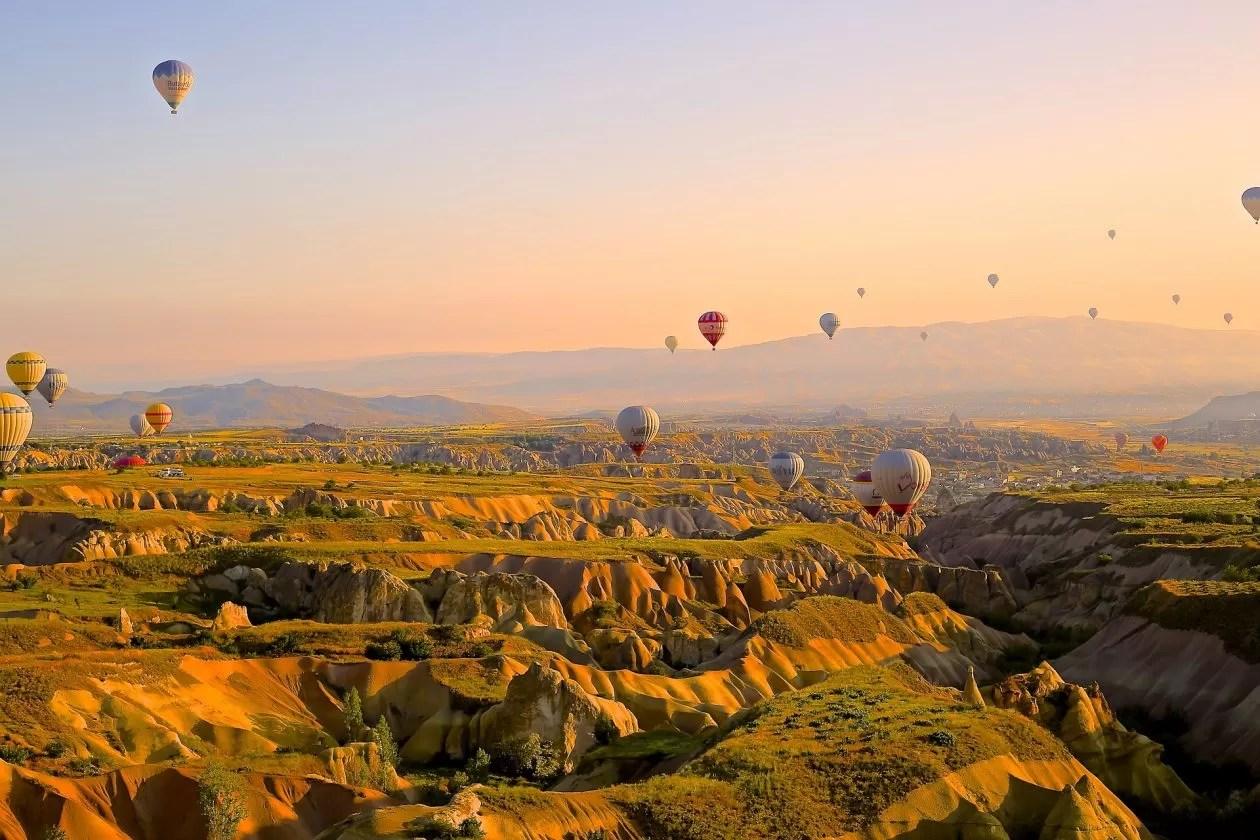 Hoe kun je een visum voor Turkije aanvragen?