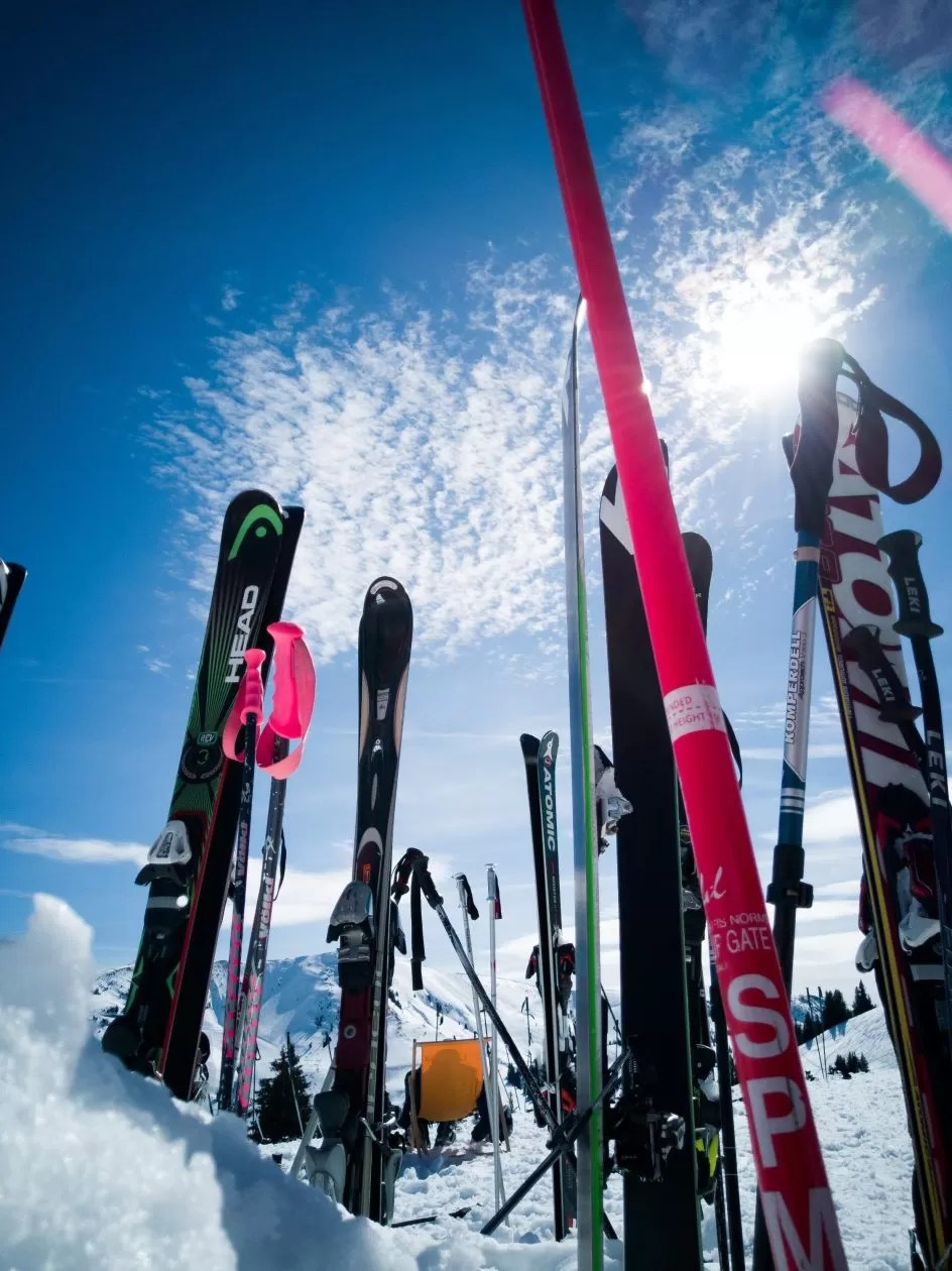 ski Kitzbühel
