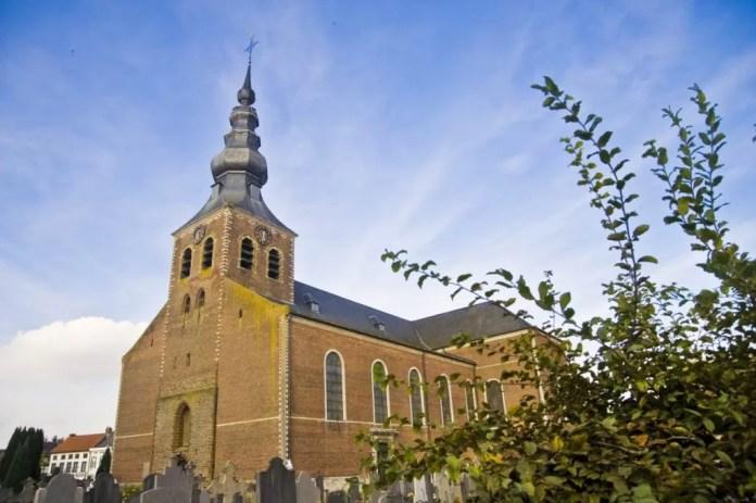 st trudokerk 1