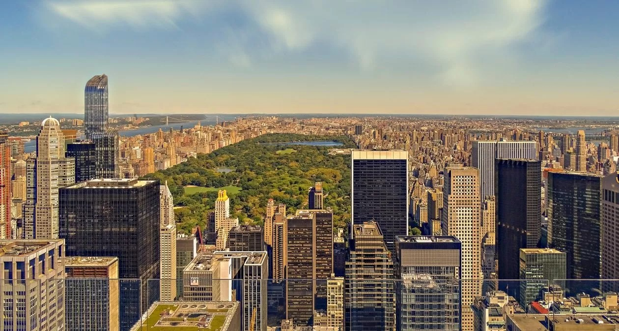 25 must do's in New York City