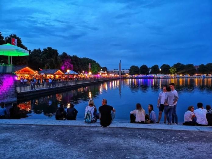 festival meer hannover