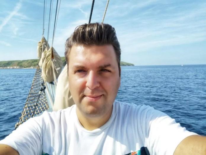 eiland susak eilandhoppen kroatie