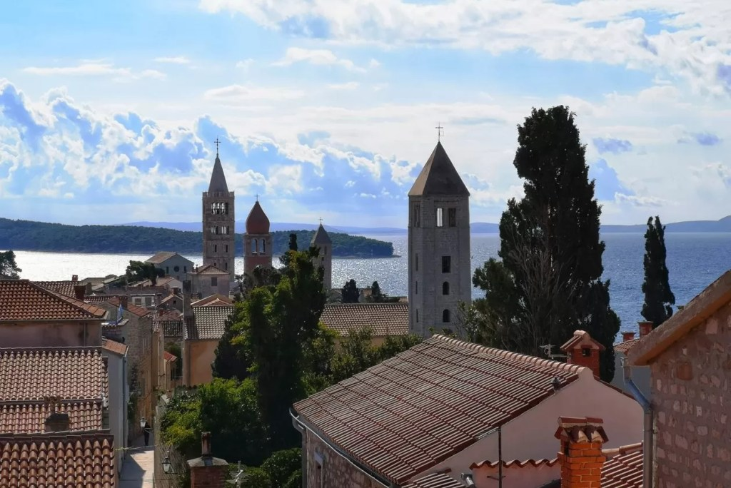 Eilandhoppen in Kroatië: de prachtige Kvarner-regio