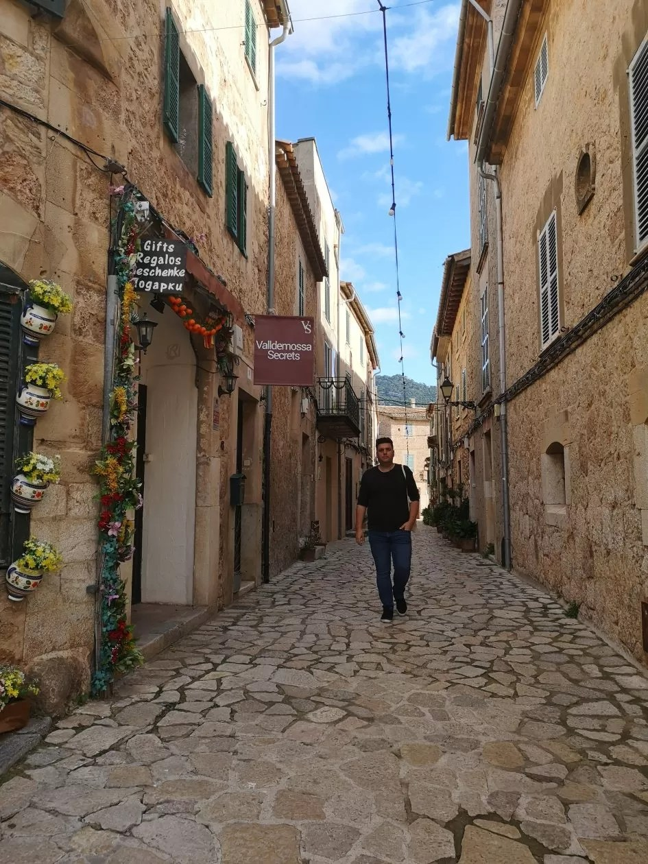 Mallorca: 5 x weg van de stranden