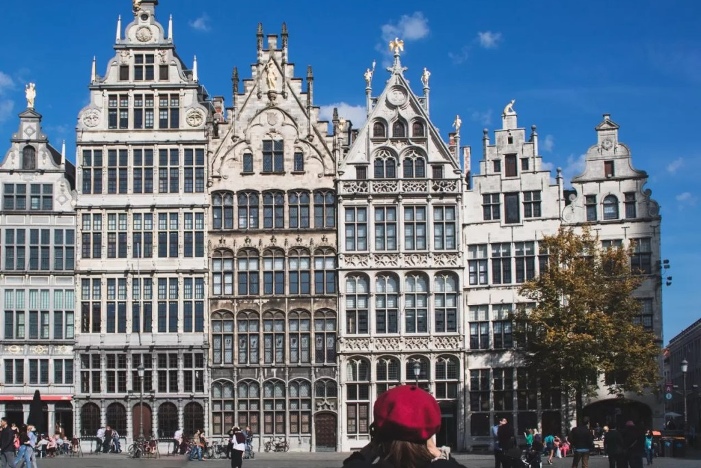 Klassiekers eten in Antwerpen? Hier zijn 10 heerlijke brasseries