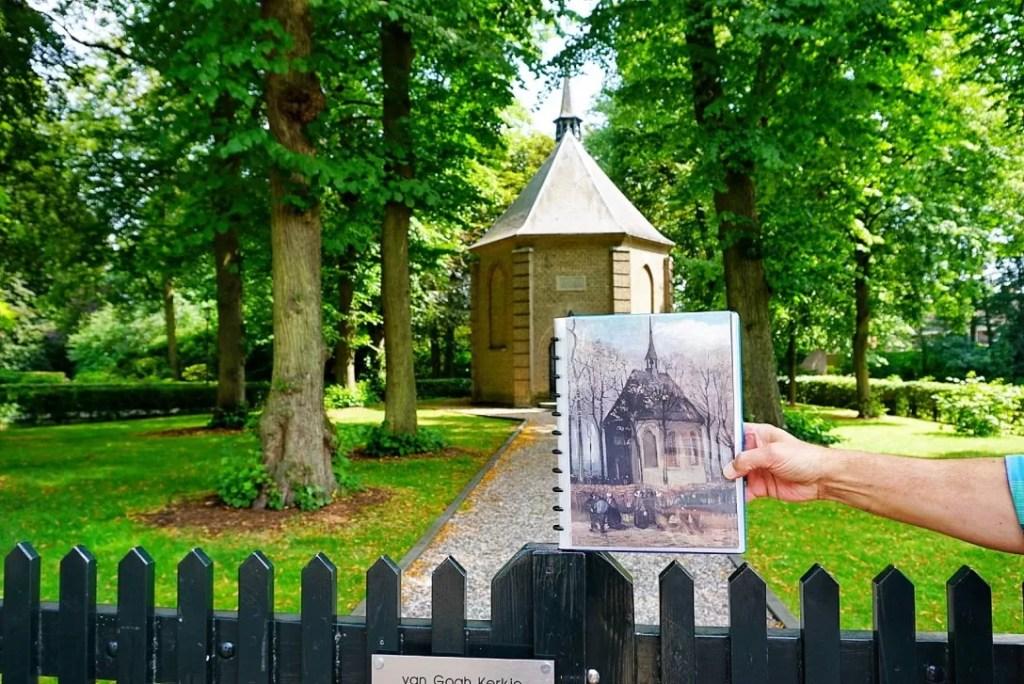 Van Gogh in Nuenen