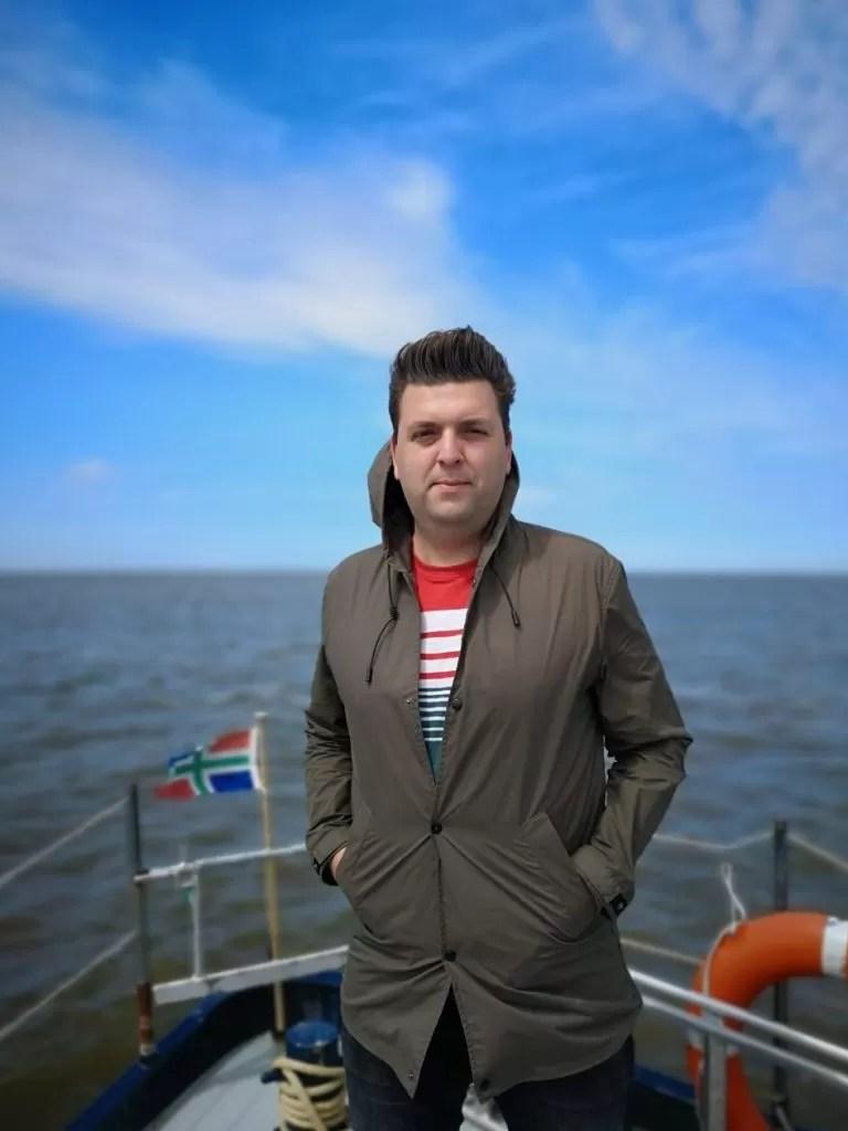 boot waddeneilanden inspiratie in nederland