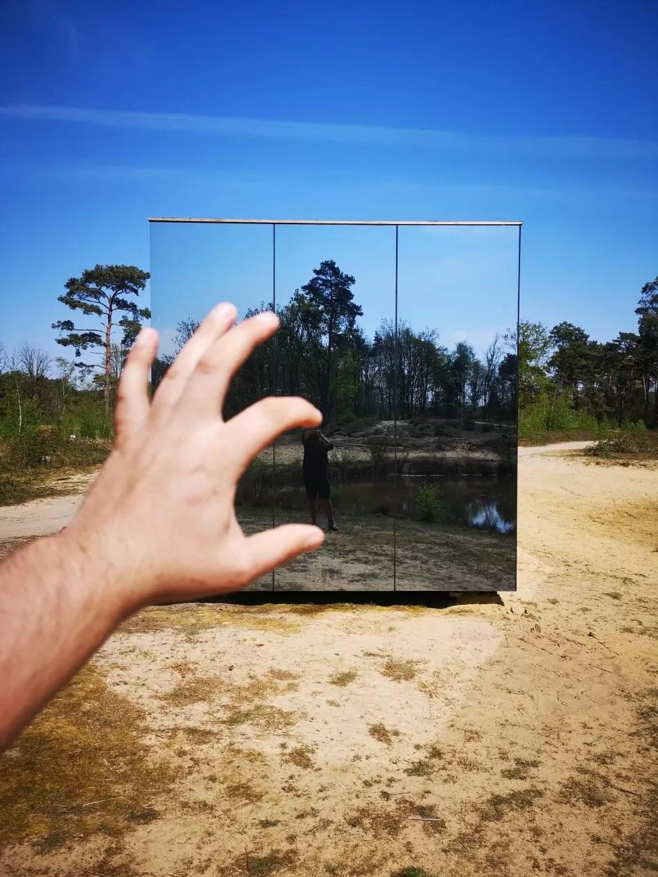 Wandelzoektocht (5) Meerhout & Geel: de mulle Belse Bossen