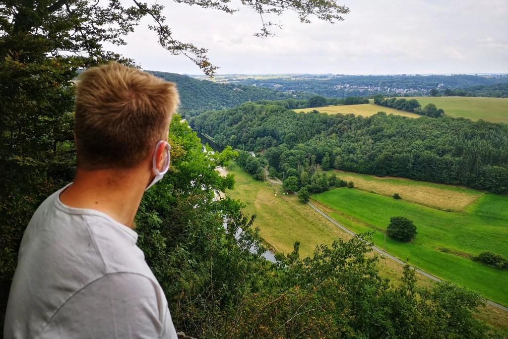 Op ontdekkingstocht in de Ourthe-Vesdre-Amblèvestreek