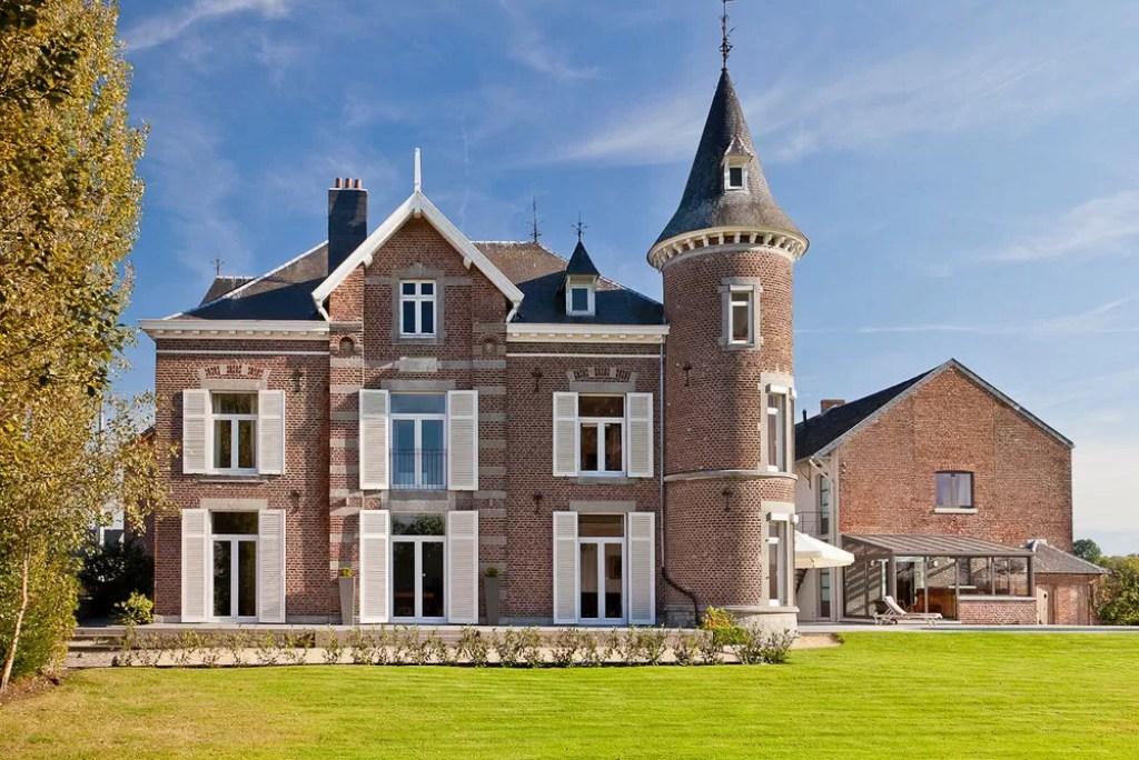 5 spectaculaire vakantiehuizen in België (als het wat mag kosten)